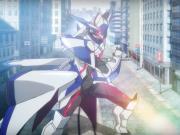 Regalia The 3 Sacred Stars Anime