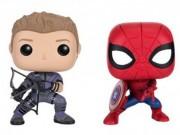 Spiderman Funko Pop