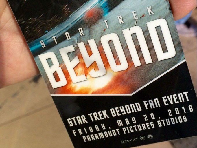 Star Trek Fan Event main