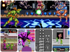 TMNT best and worst games