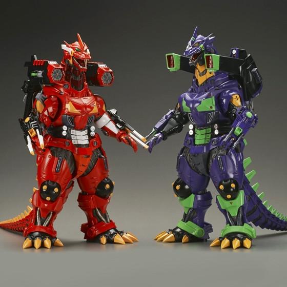 Evangelion x Godzilla_5