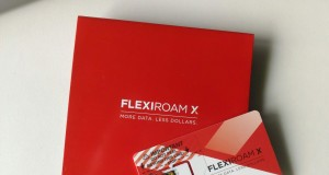 flexiroam X Main