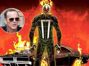 Ghost Rider Agents of SHIELD