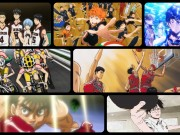 The Top 10 Sports Anime - THG