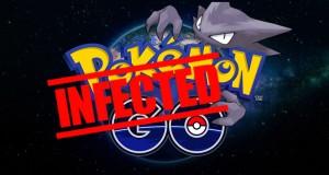 Pokemon Go Malware