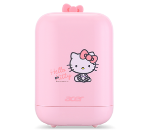 Acer hello kitty 01