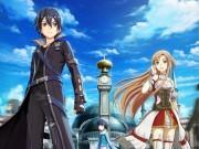 Sword Art Online Hollow Realization game
