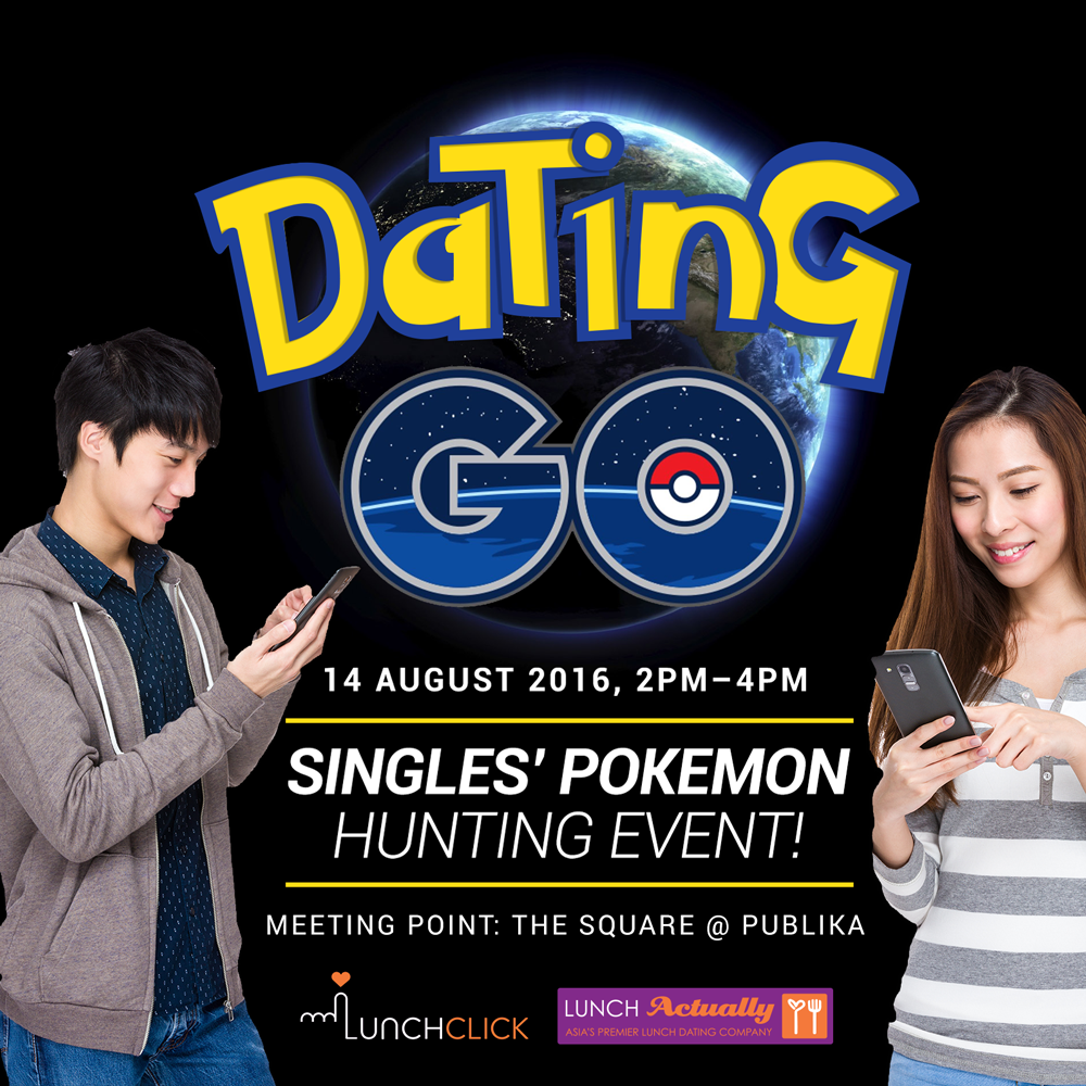 single dating events singapore