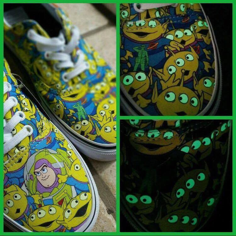 7426d3bee59 Check out these awesome Toy Story themed Vans