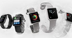 Apple Watch Series 2 THG 2