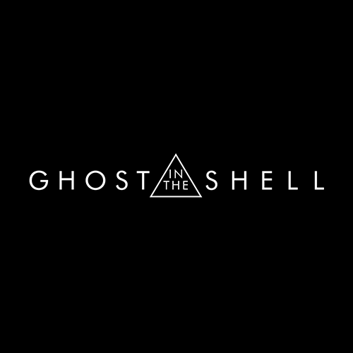 ghost in the shell-logo