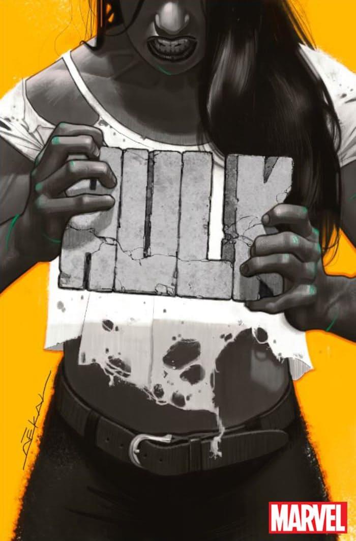 she hulk new series