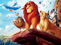 the lion king disney reboot