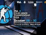 CS:GO Minor Asia 2016