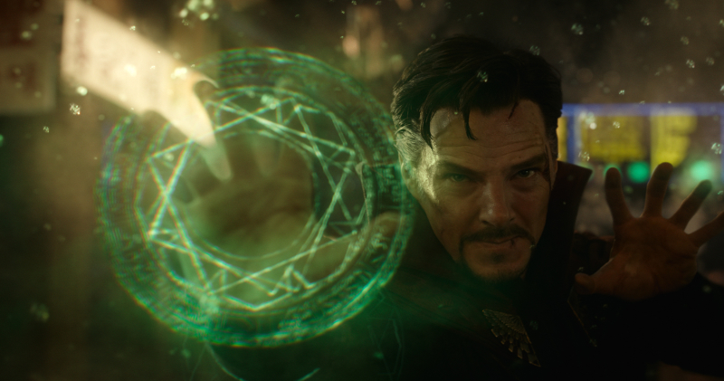 DoctorStrangeMystic