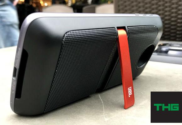 Moto Mods JBL Speaker
