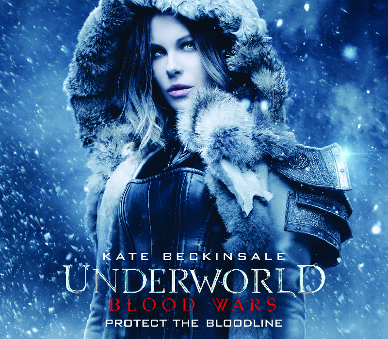 Underworld: Blood Wars Review
