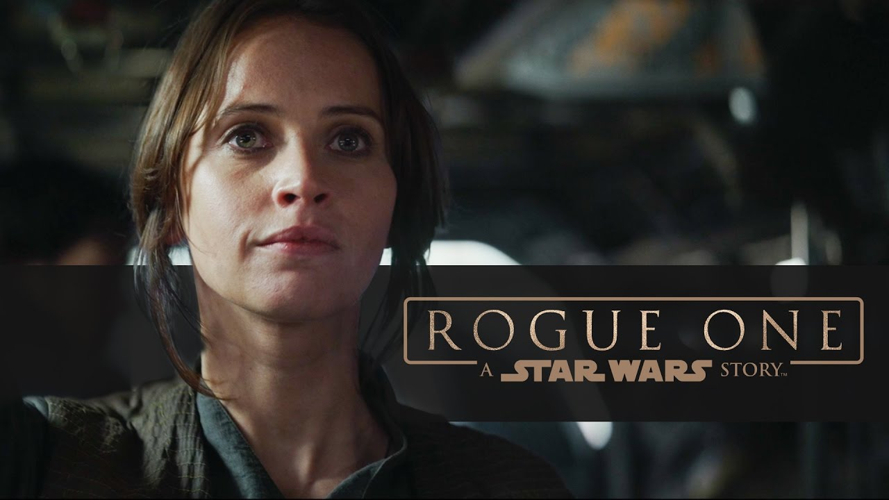 ROGUE ONE Footage Coming In Upcoming ABC Holiday Special