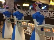 Robot Restaurant Kuching