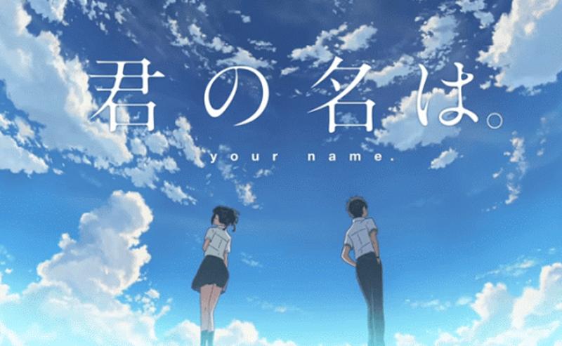Kimi No Na Wa Your Name Review