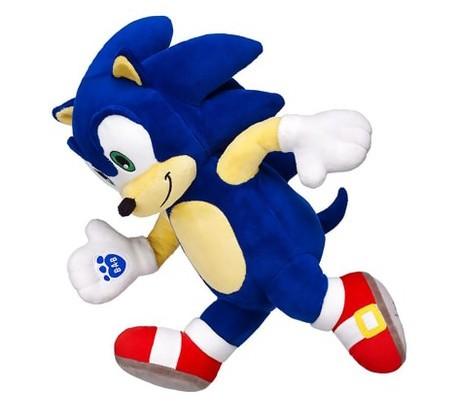 sonic the hedgehog buildabear_2