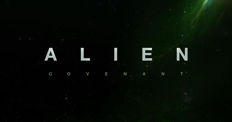 Alien: Convenant