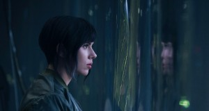 Ghost in the Shell Live Action