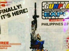 gunpla expo philippines main