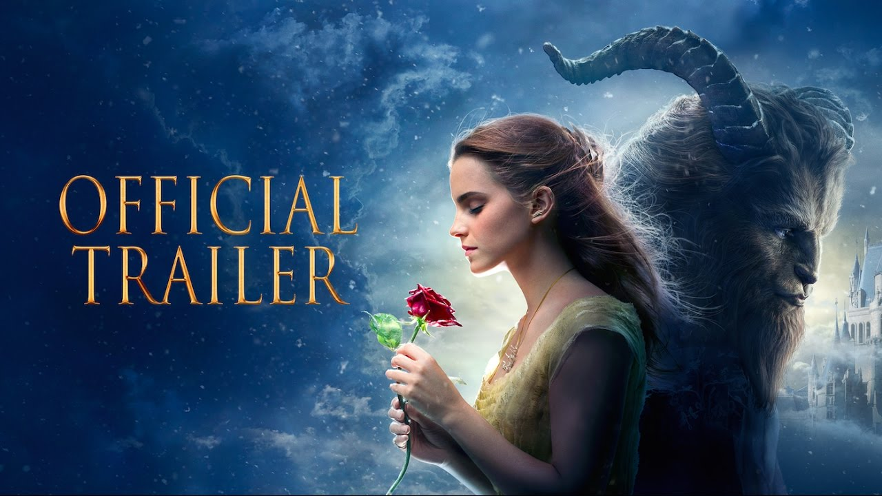 Enchanting New 'Beauty and the Beast' Trailer Debuts