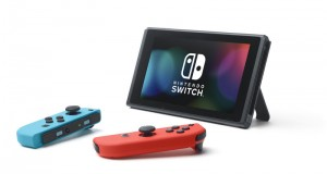 nintendo switch new main