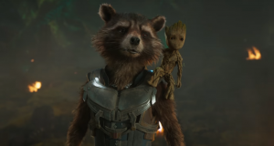 Superbowl 2017 movie trailers GOTG Vol 2