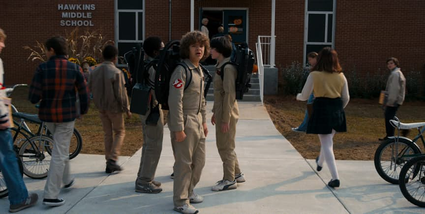 'Stranger Things' creators reveal how many seasons the show will last