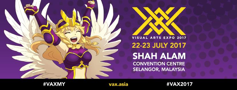 vax 2017 promo