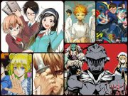 Top manga to read in 2017