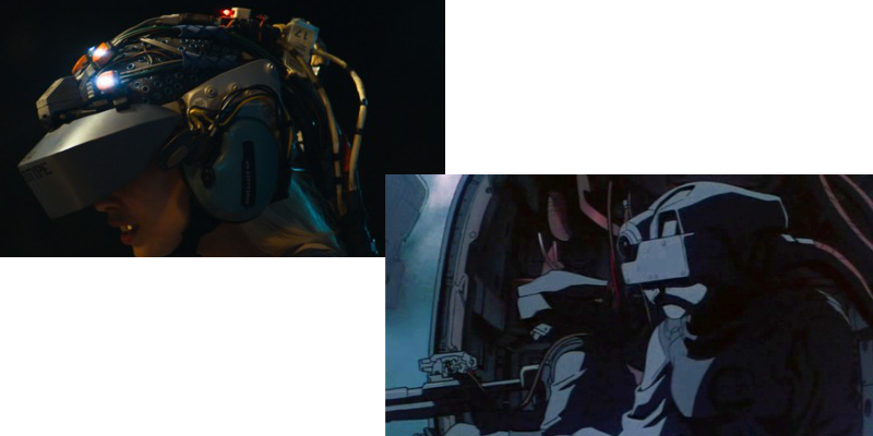 Ghost in the Shell Chappy