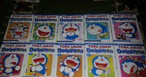 Tora Aman Doraemon