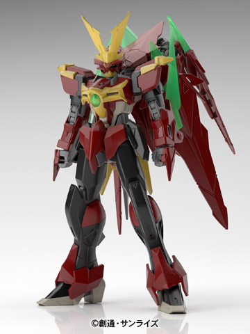 Image of: Gundam Build Wikipedia New Ninpulse Gundam Gunpla