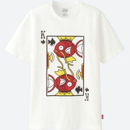 Uniqlo Pokemon T Shirt 5