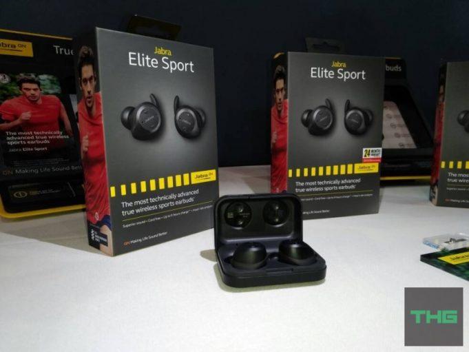 Gel wireless earbuds - wireless earbuds charging case only