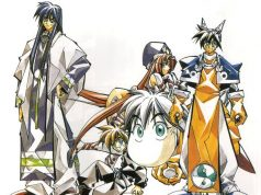 Hoshin Engi new anime