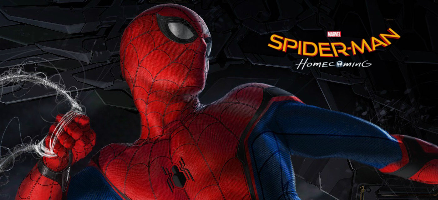 Spider Man Homecoming VR Experience Is Now Available