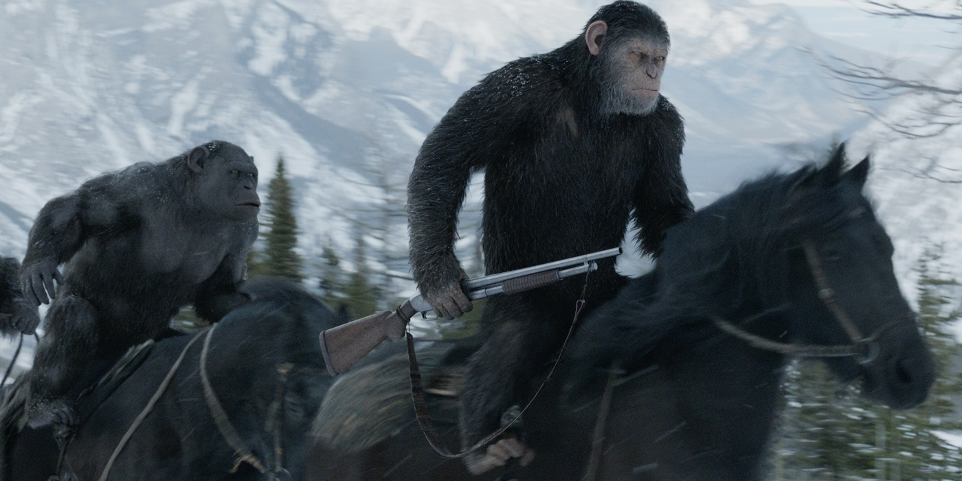 film war of the planet of the apes