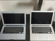 LEGO MacBook comparison with real thing
