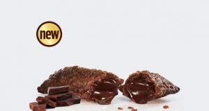 McDonald's Rich Chocolate Pie main