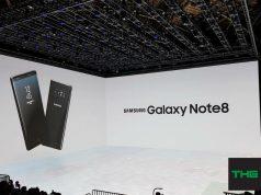 Samsung Galaxy Note 8 main pix
