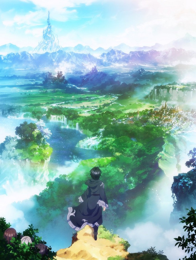 death march to the parallel world rhapsody light novel pdf