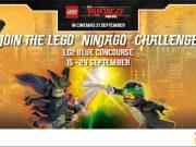 LEGO Ninjago Challenge Event