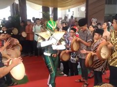 Power Rangers Singapore wedding