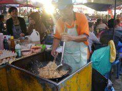 Roadside stalls malaysia