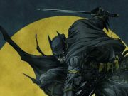 Batman Ninja Main pic